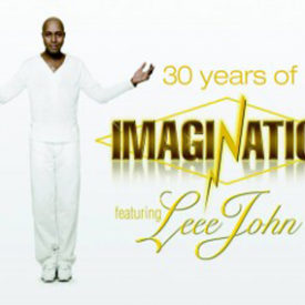 Imagination starring Leee John