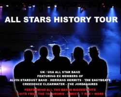 All Star History Tour
