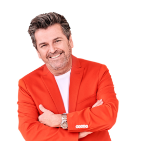 Thomas Anders (former Modern Talking)