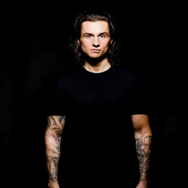 Corey James