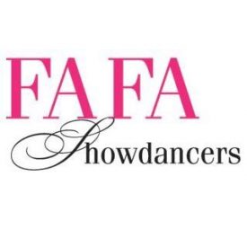FAFA International Showdancers